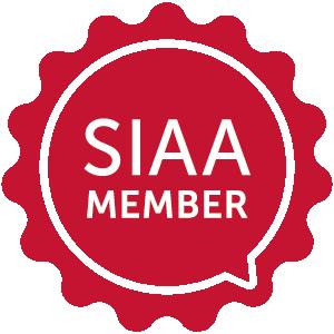 SIAA member