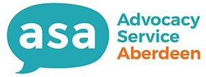 Advocacy Service Aberdeen logo