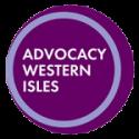 Advocacy Western Isles Logo