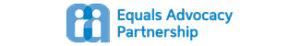 Equals advocacy partnership logo