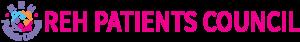 Royal Edinburgh Hospital Patients Council logo