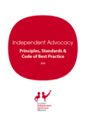 Principles and Standards 2019 Front Cover