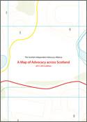 SIAA Advocacy Map 2011-2012