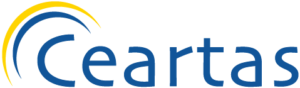 Ceartas logo