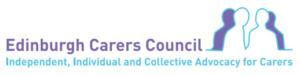 edinburgh carers council logo