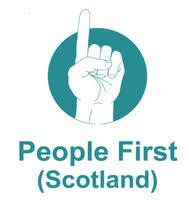 people first scotland logo
