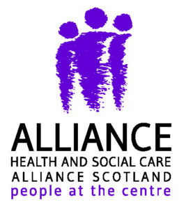 Alliance Scotland - People at the Centre