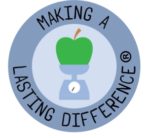 The Lasting Difference symbol